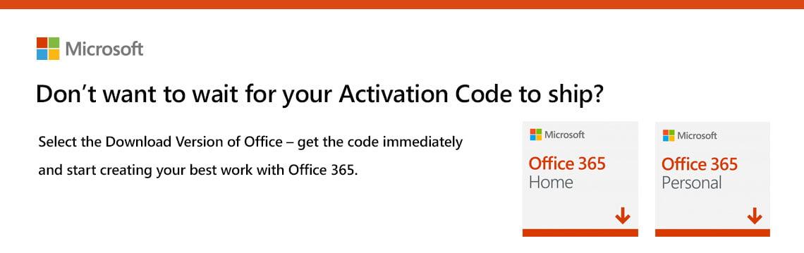 Microsoft Office ESD