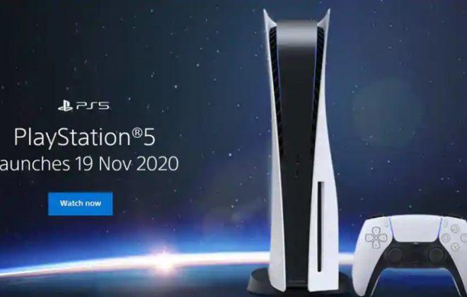 Sony PS5 playstation malaysia